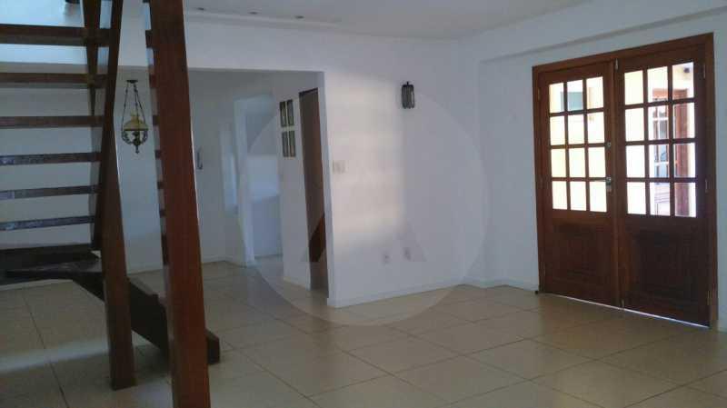 11 Casa 3 quartos Piratininga. - IMOBILIÁRIA AGATE IMOVEIS VENDE CASA PIRATININGA NITEROI - HTCA30103 - 12