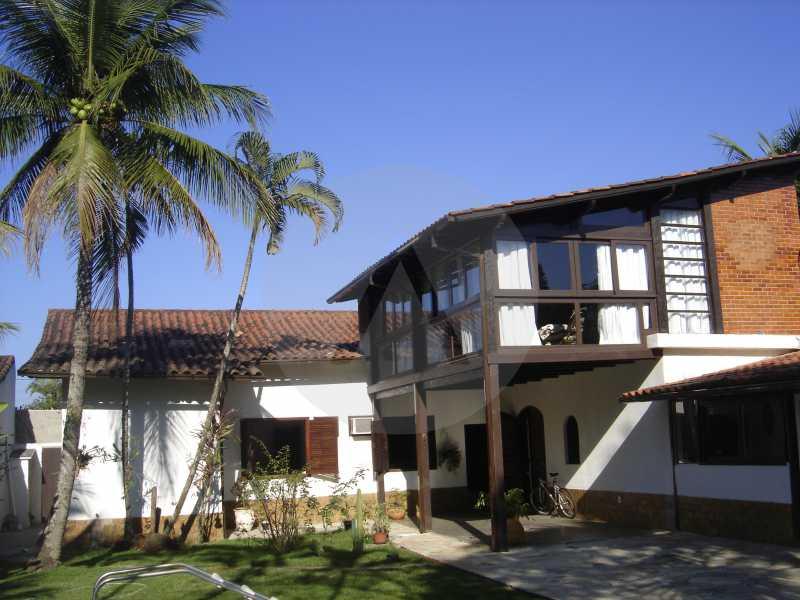 casa padrao itaipu 1 - Imobiliária Agatê Imóveis vende Casa Padrão de 145 m² Itaipu - Niterói por 565 mil reais. - HTCA30107 - 3
