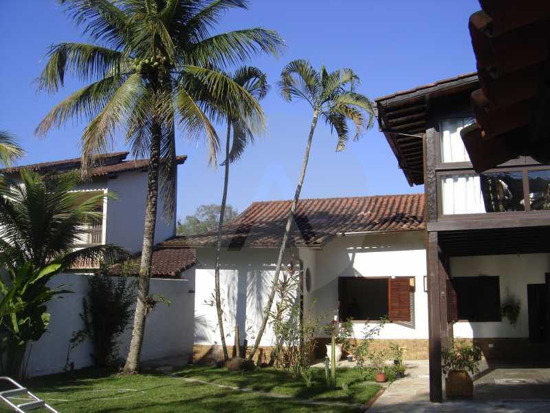 casa padrao itaipu 3 - Imobiliária Agatê Imóveis vende Casa Padrão de 145 m² Itaipu - Niterói por 565 mil reais. - HTCA30107 - 5