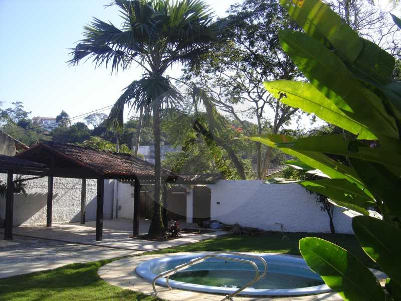 casa padrao itaipu 5 - Imobiliária Agatê Imóveis vende Casa Padrão de 145 m² Itaipu - Niterói por 565 mil reais. - HTCA30107 - 1