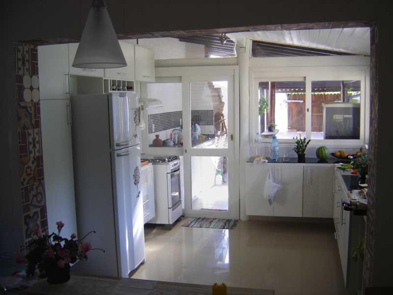 casa padrao itaipu 7 - Imobiliária Agatê Imóveis vende Casa Padrão de 145 m² Itaipu - Niterói por 565 mil reais. - HTCA30107 - 8