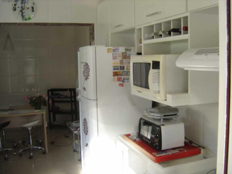 casa padrao itaipu 9 - Imobiliária Agatê Imóveis vende Casa Padrão de 145 m² Itaipu - Niterói por 565 mil reais. - HTCA30107 - 10