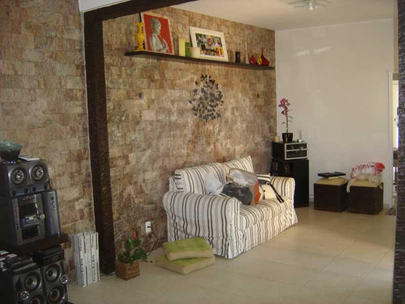 casa padrao itaipu 11 - Imobiliária Agatê Imóveis vende Casa Padrão de 145 m² Itaipu - Niterói por 565 mil reais. - HTCA30107 - 12