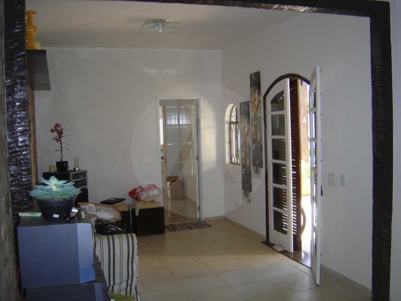 casa padrao itaipu 12 - Imobiliária Agatê Imóveis vende Casa Padrão de 145 m² Itaipu - Niterói por 565 mil reais. - HTCA30107 - 13