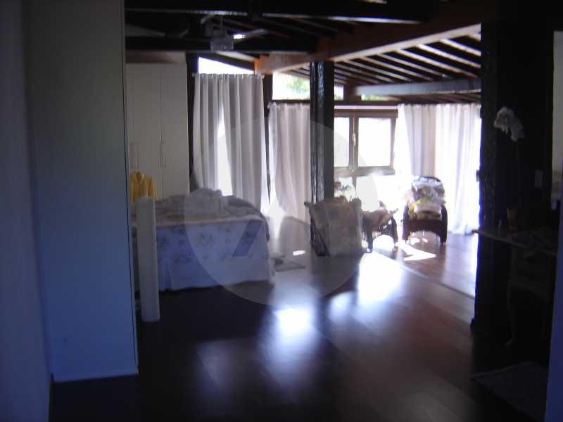 casa padrao itaipu 14 - Imobiliária Agatê Imóveis vende Casa Padrão de 145 m² Itaipu - Niterói por 565 mil reais. - HTCA30107 - 15