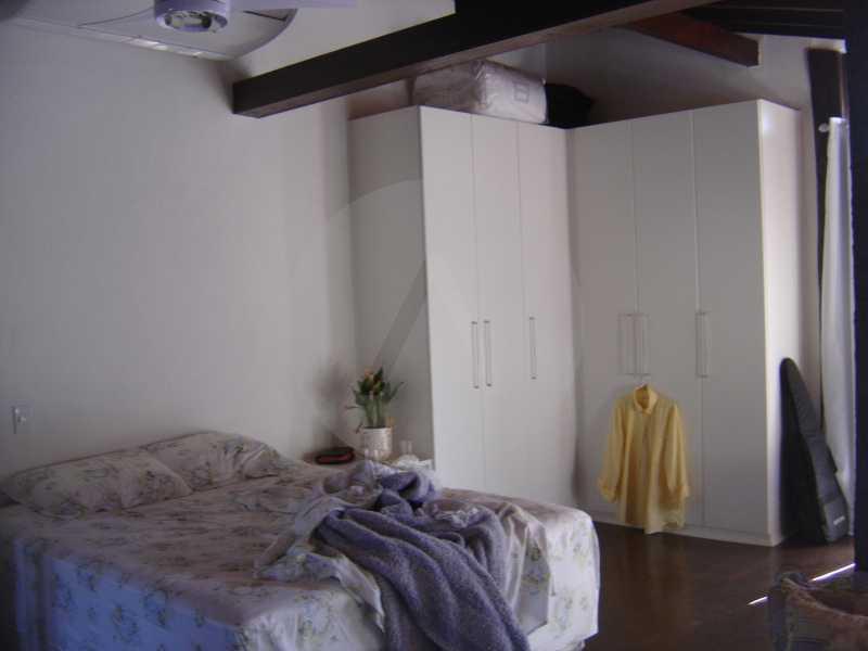 casa padrao itaipu 164 - Imobiliária Agatê Imóveis vende Casa Padrão de 145 m² Itaipu - Niterói por 565 mil reais. - HTCA30107 - 18