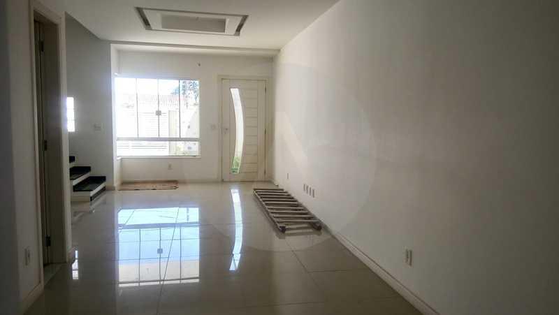 6 Casa Itaipu Niteroi - Imobiliária Agatê Imóveis vende Casa Duplex de 120m² Itaipu - Niterói por 550 mil reais. - HTCA30108 - 26