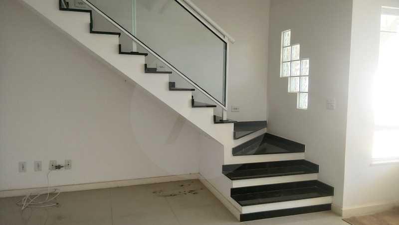 15 Casa Itaipu Niteroi - Imobiliária Agatê Imóveis vende Casa Duplex de 120m² Itaipu - Niterói por 550 mil reais. - HTCA30108 - 12