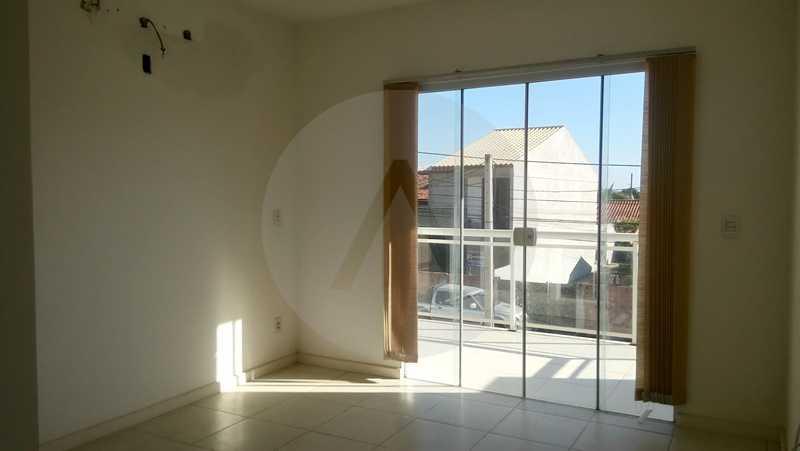 16 Casa Itaipu Niteroi - Imobiliária Agatê Imóveis vende Casa Duplex de 120m² Itaipu - Niterói por 550 mil reais. - HTCA30108 - 13