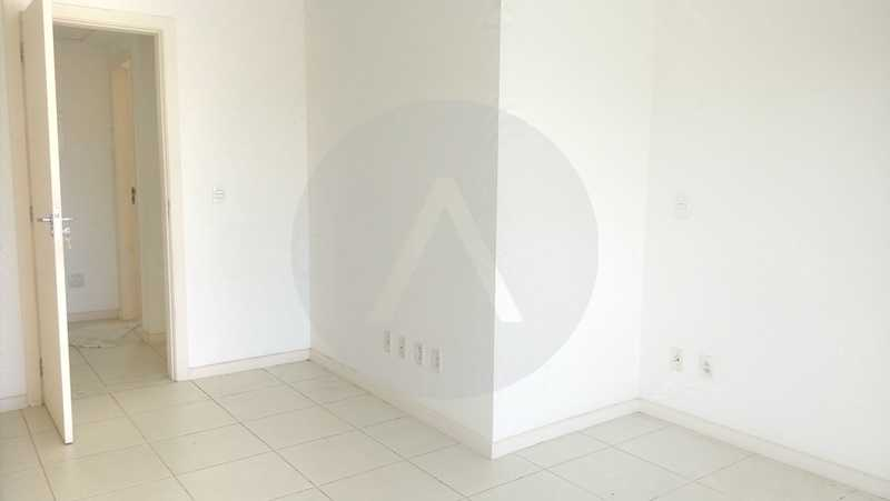 17 Casa Itaipu Niteroi - Imobiliária Agatê Imóveis vende Casa Duplex de 120m² Itaipu - Niterói por 550 mil reais. - HTCA30108 - 14