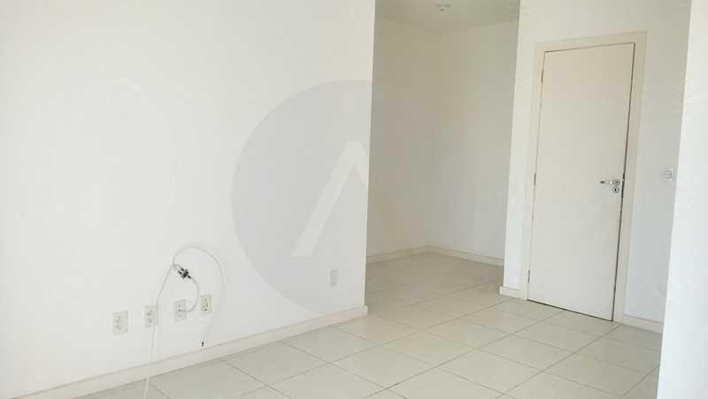 18 Casa Itaipu Niteroi - Imobiliária Agatê Imóveis vende Casa Duplex de 120m² Itaipu - Niterói por 550 mil reais. - HTCA30108 - 15