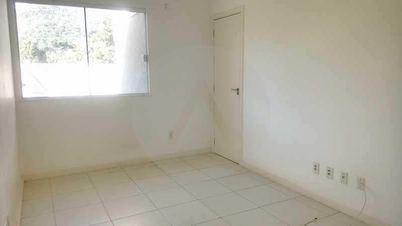 22 Casa Itaipu Niteroi - Imobiliária Agatê Imóveis vende Casa Duplex de 120m² Itaipu - Niterói por 550 mil reais. - HTCA30108 - 19