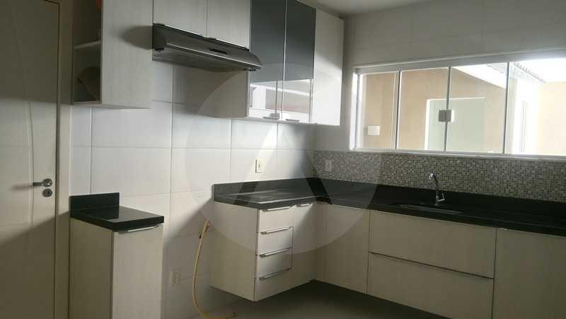 24 Casa Itaipu Niteroi - Imobiliária Agatê Imóveis vende Casa Duplex de 120m² Itaipu - Niterói por 550 mil reais. - HTCA30108 - 21