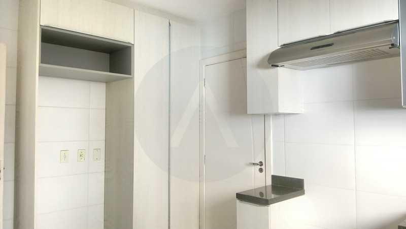 25 Casa Itaipu Niteroi - Imobiliária Agatê Imóveis vende Casa Duplex de 120m² Itaipu - Niterói por 550 mil reais. - HTCA30108 - 22