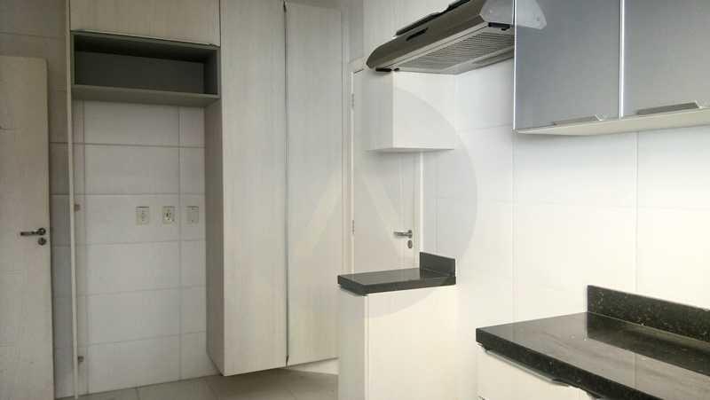 26 Casa Itaipu Niteroi - Imobiliária Agatê Imóveis vende Casa Duplex de 120m² Itaipu - Niterói por 550 mil reais. - HTCA30108 - 23