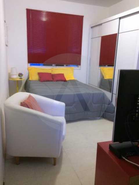 760710004860692 - Imobiliária Agatê Imóveis vende Casa de 250m² Itaipu - Niterói por 520 mil reais - HTCA30012 - 5