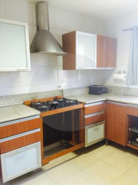 761710002719978 - Imobiliária Agatê Imóveis vende Casa de 250m² Itaipu - Niterói por 520 mil reais - HTCA30012 - 8