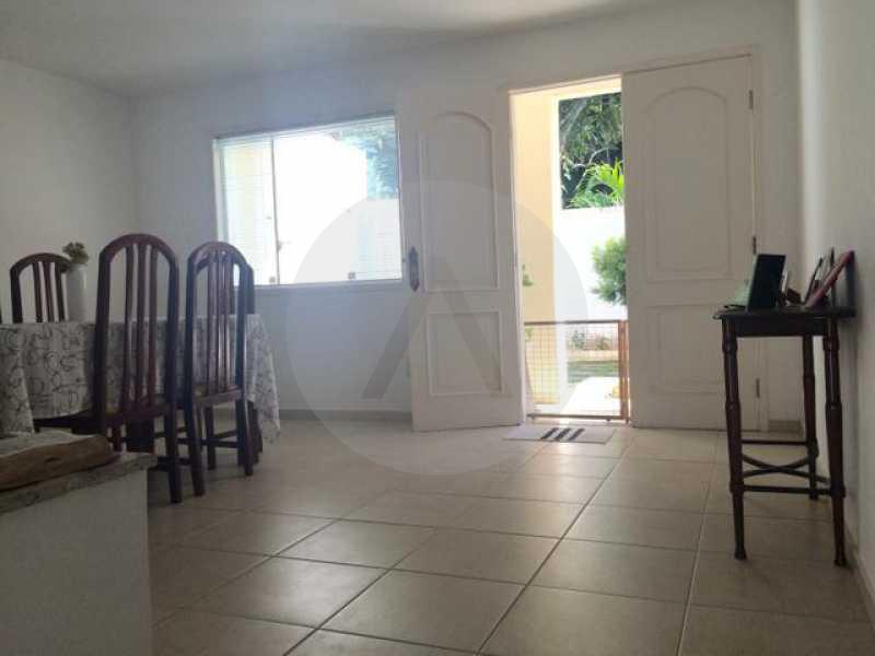 763710008544625 - Imobiliária Agatê Imóveis vende Casa de 250m² Itaipu - Niterói por 520 mil reais - HTCA30012 - 10