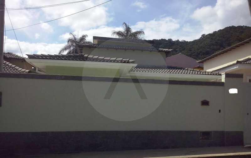Casa Padrão Linear Itaipu - Imobiliária Agatê Imóveis vende Casa, Itaipu - Niterói. - HTCA30123 - 20
