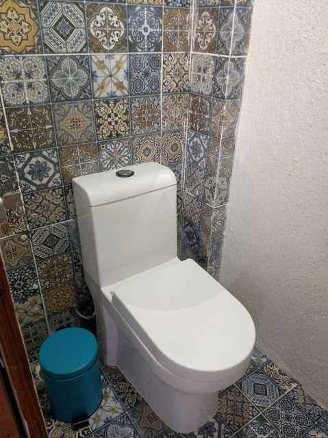 6 Casa Condomínio Pendotiba. - Imobiliária Agatê Imóveis vende Casa em Condomínio de 400 m² Itaipu - Niterói por 1.800 mil reais. - HTCN40037 - 8