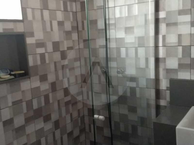 25. - Imobiliária Agatê Imóveis vende Casa em Condomínio de 400 m² Itaipu - Niterói por 1.800 mil reais. - HTCN40037 - 26