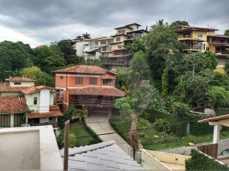 29 Casa Condomínio Pendotiba. - Imobiliária Agatê Imóveis vende Casa em Condomínio de 400 m² Itaipu - Niterói por 1.800 mil reais. - HTCN40037 - 30