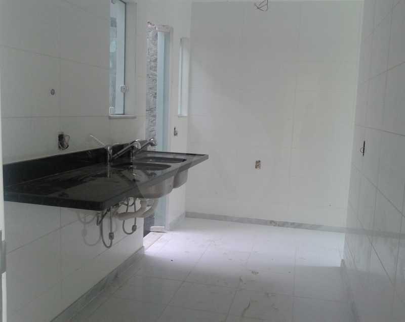 12 Casa Camboinhas - Imobiliária Agatê Imóveis vende Casa Padrão de 137 m² Camboinhas - Niterói por 1.100 mil reais. - HTCA40054 - 13