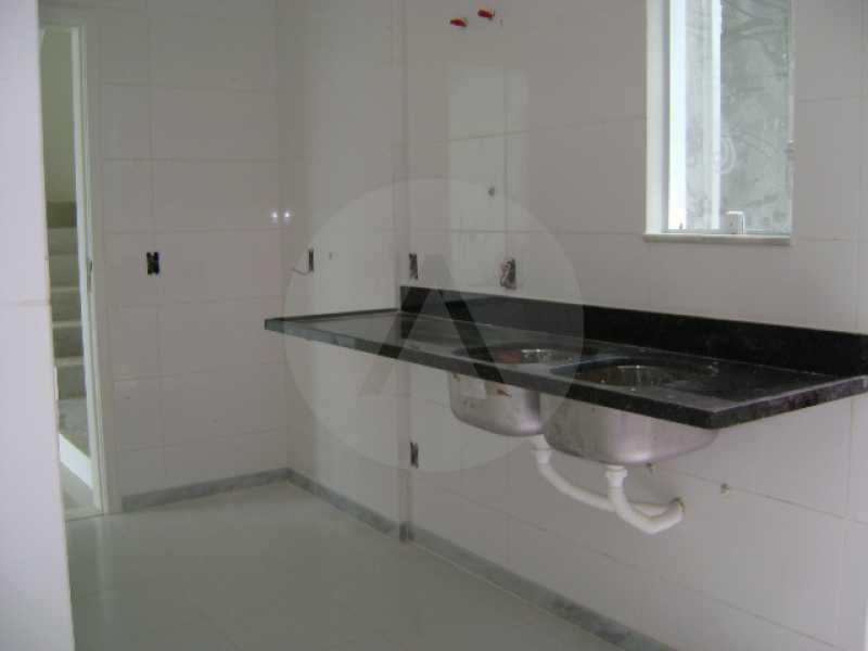 13 Casa Camboinhas - Imobiliária Agatê Imóveis vende Casa Padrão de 137 m² Camboinhas - Niterói por 1.100 mil reais. - HTCA40054 - 14