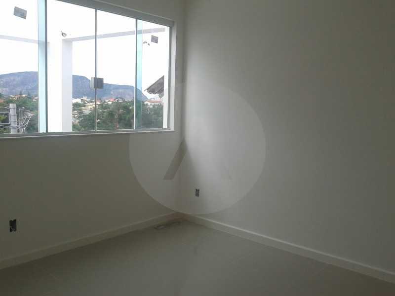 19 Casa Camboinhas - Imobiliária Agatê Imóveis vende Casa Padrão de 137 m² Camboinhas - Niterói por 1.100 mil reais. - HTCA40054 - 20