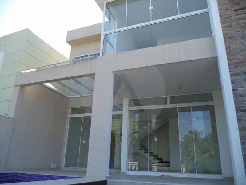 1 Casa Camboinhas - Imobiliária Agatê Imóveis vende Casa Padrão de 137 m² Camboinhas - Niterói por 1.100 mil reais. - HTCA40054 - 1