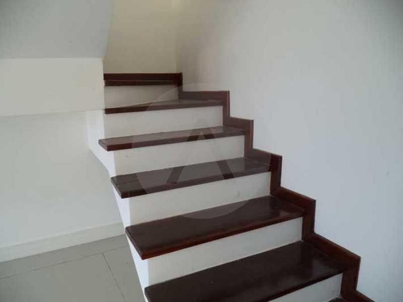 16 Casa Camboinhas - Imobiliária Agatê Imóveis vende Casa Padrão de 137 m² Camboinhas - Niterói por 1.100 mil reais. - HTCA40054 - 17