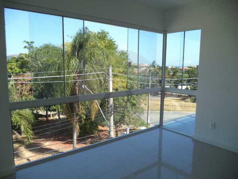 17 Casa Camboinhas - Imobiliária Agatê Imóveis vende Casa Padrão de 137 m² Camboinhas - Niterói por 1.100 mil reais. - HTCA40054 - 18