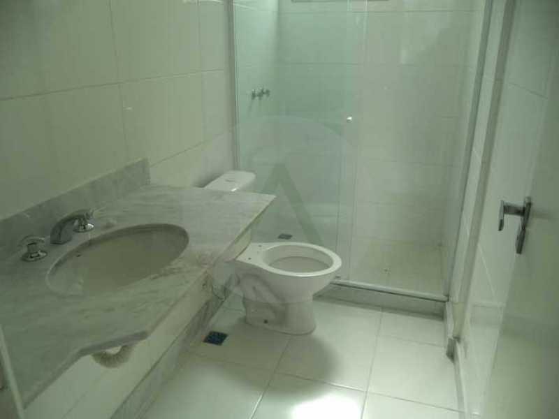 14 Casa Camboinhas - Imobiliária Agatê Imóveis vende Casa Padrão de 137 m² Camboinhas - Niterói por 1.100 mil reais. - HTCA40054 - 15