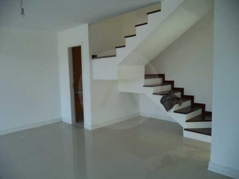 15 Casa Camboinhas - Imobiliária Agatê Imóveis vende Casa Padrão de 137 m² Camboinhas - Niterói por 1.100 mil reais. - HTCA40054 - 16
