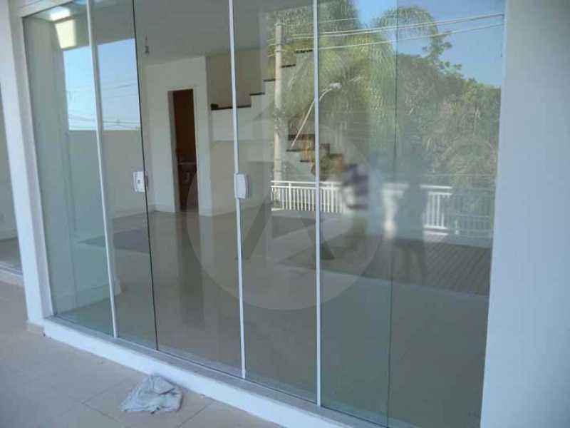 9 Casa Camboinhas - Imobiliária Agatê Imóveis vende Casa Padrão de 137 m² Camboinhas - Niterói por 1.100 mil reais. - HTCA40054 - 10