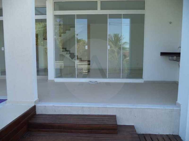 7 Casa Camboinhas - Imobiliária Agatê Imóveis vende Casa Padrão de 137 m² Camboinhas - Niterói por 1.100 mil reais. - HTCA40054 - 8