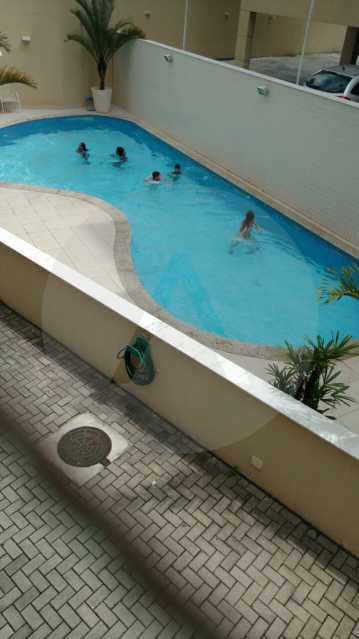 5 Apartamento Piratininga - Imobiliária Agatê Imóveis vende Apartamento Padrão de 70 m² Piratininga - Niterói. - HTAP20005 - 6
