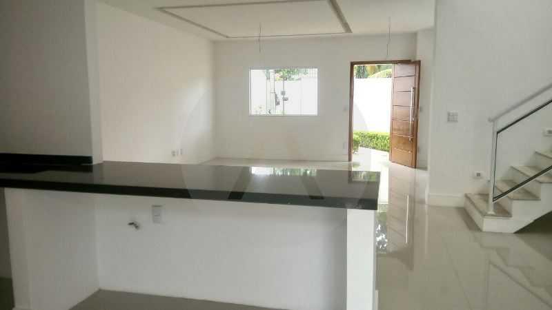 12 Casa 3 Quartos Camboinhas. - IMOBILIÁRIA AGATE IMOVEIS VENDE CASA CAMBOINHAS NITERÓI. - HTCA30134 - 13