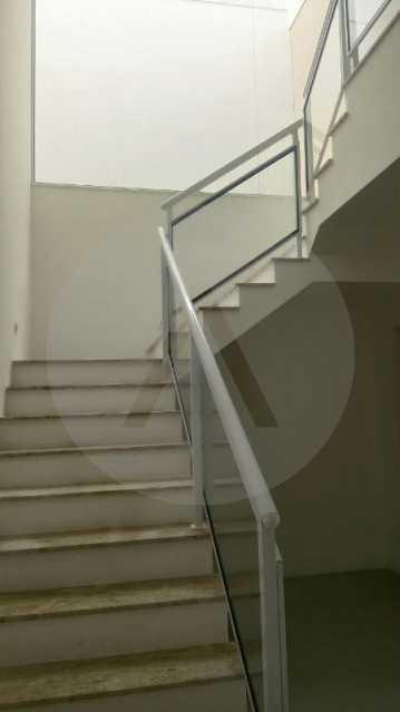 16 Casa 3 Quartos Camboinhas. - IMOBILIÁRIA AGATE IMOVEIS VENDE CASA CAMBOINHAS NITERÓI. - HTCA30134 - 17
