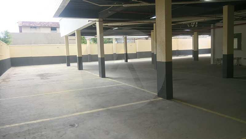 14 Flat Itaipu - Imobiliária Agatê Imóveis vende Flat de 35 m² Itaipu - Niterói por 225 mil reais. - HTFL10002 - 15