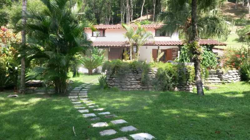 1 Casa Mini Sitio Itaipu. - Imobiliária Agatê Imóveis vende Casa de 210 m² Itaipu - Niterói por 850 mil reais. - HTCA40055 - 1