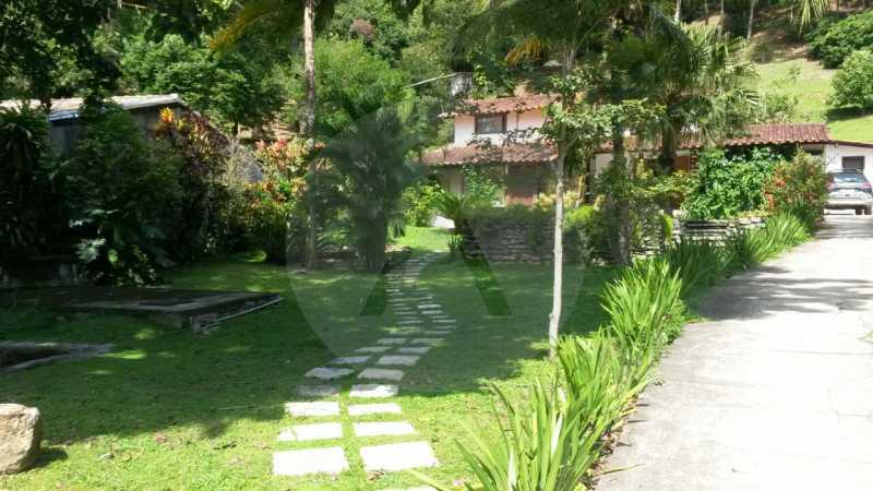 2 Casa Mini Sitio Itaipu. - Imobiliária Agatê Imóveis vende Casa de 210 m² Itaipu - Niterói por 850 mil reais. - HTCA40055 - 3