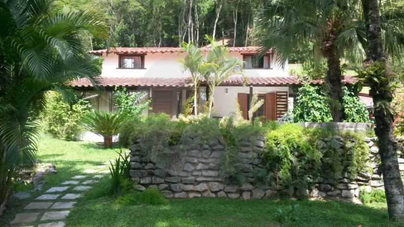 3 Casa Mini Sitio Itaipu. - Imobiliária Agatê Imóveis vende Casa de 210 m² Itaipu - Niterói por 850 mil reais. - HTCA40055 - 4