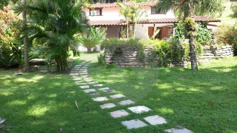 4 Casa Mini Sitio Itaipu. - Imobiliária Agatê Imóveis vende Casa de 210 m² Itaipu - Niterói por 850 mil reais. - HTCA40055 - 5
