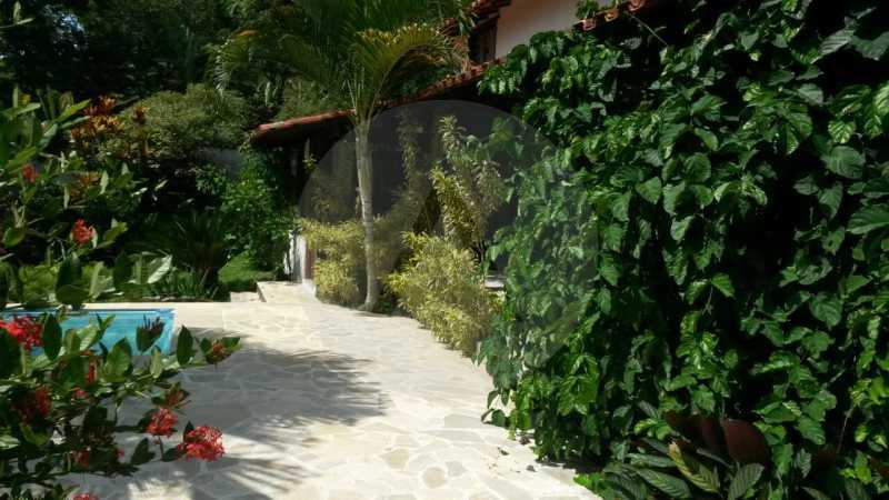 5 Casa Mini Sitio Itaipu. - Imobiliária Agatê Imóveis vende Casa de 210 m² Itaipu - Niterói por 850 mil reais. - HTCA40055 - 6
