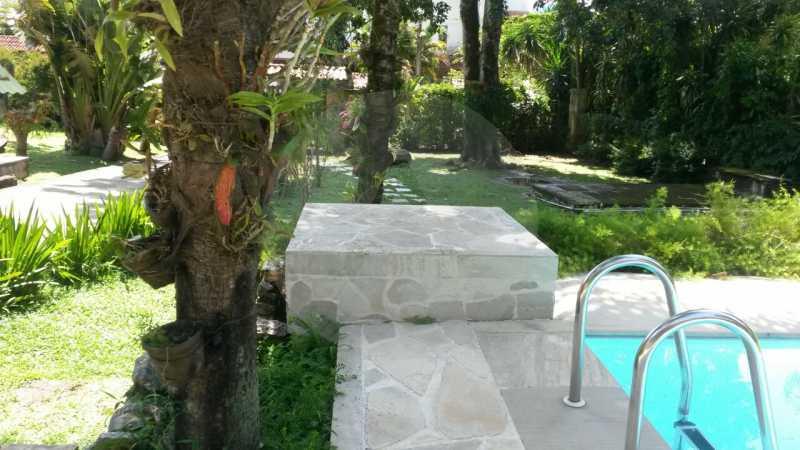 9 Casa Mini Sitio Itaipu. - Imobiliária Agatê Imóveis vende Casa de 210 m² Itaipu - Niterói por 850 mil reais. - HTCA40055 - 10