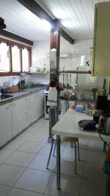 19 Casa Mini Sitio Itaipu. - Imobiliária Agatê Imóveis vende Casa de 210 m² Itaipu - Niterói por 850 mil reais. - HTCA40055 - 20