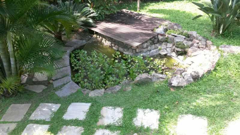 21 Casa Mini Sitio Itaipu. - Imobiliária Agatê Imóveis vende Casa de 210 m² Itaipu - Niterói por 850 mil reais. - HTCA40055 - 22