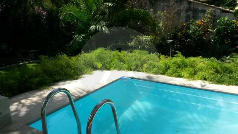 23 Casa Mini Sitio Itaipu. - Imobiliária Agatê Imóveis vende Casa de 210 m² Itaipu - Niterói por 850 mil reais. - HTCA40055 - 24