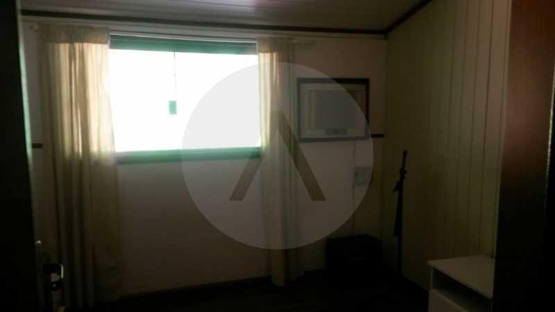 26 Casa Mini Sitio Itaipu. - Imobiliária Agatê Imóveis vende Casa de 210 m² Itaipu - Niterói por 850 mil reais. - HTCA40055 - 27